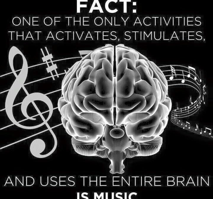 The Top Fact About Music!